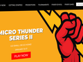 Global Poker Brings Back the Micro Thunder Series