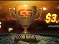 Asian-focused online poker network, GGNetwork is set to debut its first-ever online tournament series next month.