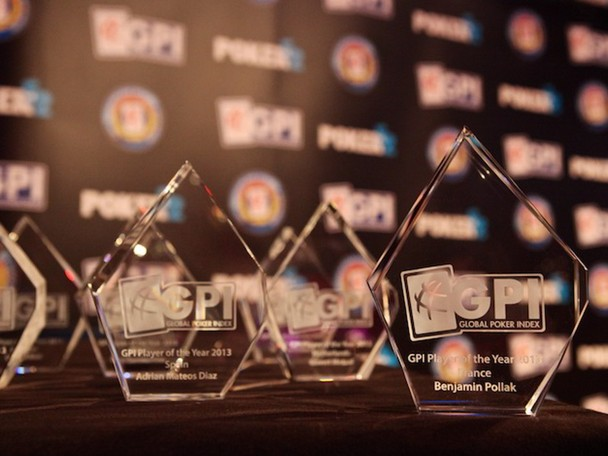 The Global Poker Index (GPI) has announced that it will be hosting the first ever American Poker Awards in February 2015.