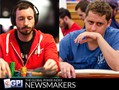 The Global Poker Index Newsmakers: March 31, 2014