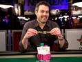 The Seven Card Stud championship event produced another experienced final table—although Dr Steven Landfish provided one amateur representati…
