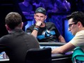 Laliberté says he was competing against 2 or 3 players who were constantly forcing the action with multiple raises in an alleged collusion ring in which the competitors had previously agreed to split any eventual winnings taken from the entrepreneur.