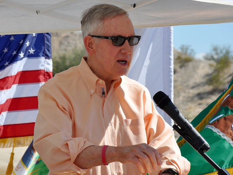 Senator Harry Reid from Nevada has made several legislative efforts to legalize online poker at a federal level in the US. After failing to achieve any progress he has now said that he would prefer a complete ban on all online gambling if he cannot get a carve out for poker.