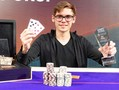 Starting the New Year off in style, German-born Fedor Holz has walked away from the $200,000 buy-in World Poker Tour Super High Roller Event in Manila with $3…
