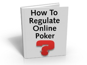 "The Alderney Gaming Control Commission's regulation procedures rely primarily on reports from the operators it regulates. Knowing what we know now with regards to the ease by which Full Tilt was able to ""mislead"" the AGCC, is the regulate by report model appropriate for online poker?"