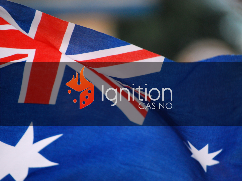 Ignition Casino, the leading US-facing offshore online gaming operator, has launched its online poker room and casino in Australia, ahead of pending regulation…