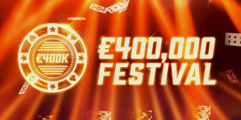 Online poker network iPoker has announced the inaugural iPoker Festival, a new online tournament series scheduled to coincide with the other major online tournament series this spring.