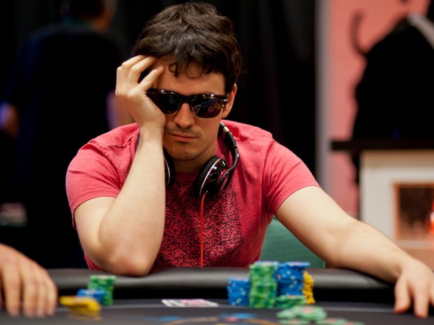 Highlights of the week in high stakes online poker.