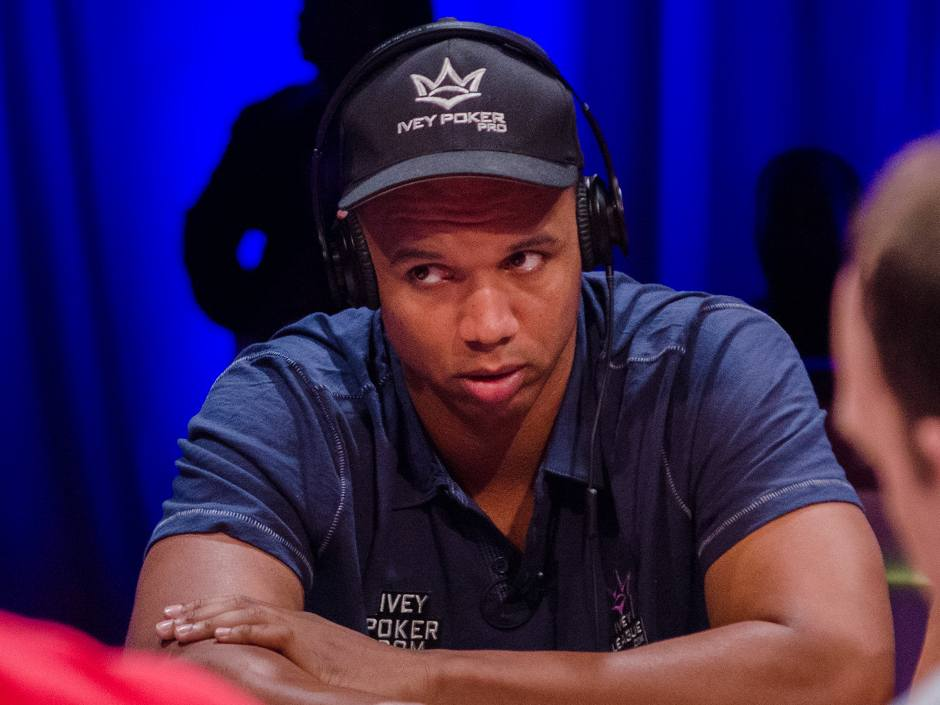 Phil Ivey has filed a countersuit against the Borgata in New Jersey claiming that it $9.6 million lawsuit against him is frivolous and that the casino has…