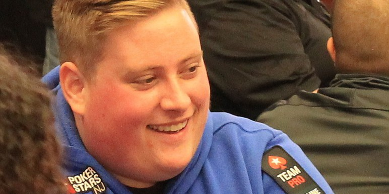 PokerStars Team Online member Jaime Staples is not a high stakes professional poker player. He doesn't have any World Series of Poker bracelets to his…