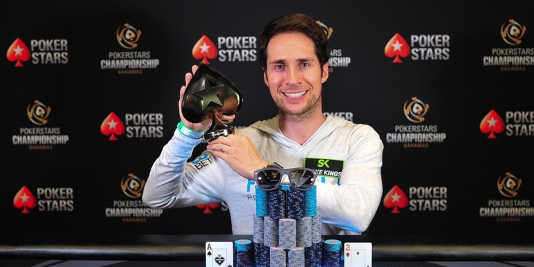 A successful live and online poker pro in his own right with some $4 million in combined winnings, Gross has also made a name for himself on Twitch.