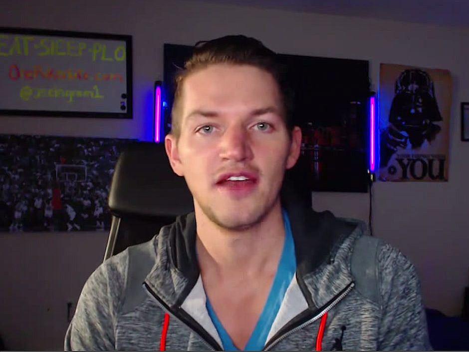 Jcarver Twitch