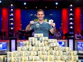 Justin Bonomo has taken down the World Series of Poker Big One for One Drop for $10 million, making it the third WSOP gold bracelet of his career and propelling…