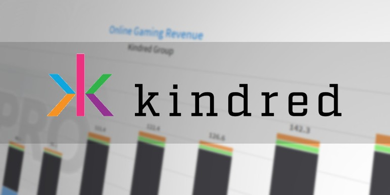 First quarter financial results from Kindred Group show that revenue from its independent online poker platform continues its strong upwards trajectory.