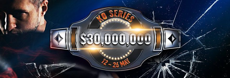 Partypoker's bounty-exclusive tournament series is set to return this month for its second edition this year boasting $30 million guaranteed.