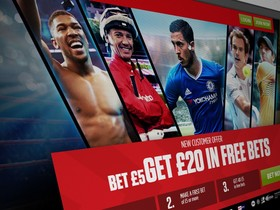Gaming giants Ladbrokes and William Hill have confirmed that they are two of five online operators targeted by the Competition and Markets Authority over…