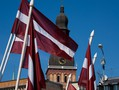 Pokerstars, Full Tilt, 888, Unibet, Bwin, Bet365, William Hill and Betsson are all in Latvia's first blacklist.