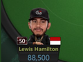 Formula One Star Lewis Hamilton To Become Next GGPoker Ambassador?