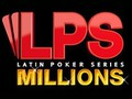 The LSOP Millions has tried to boost attendance by holding Day 1s in casinos throughoutt South America.