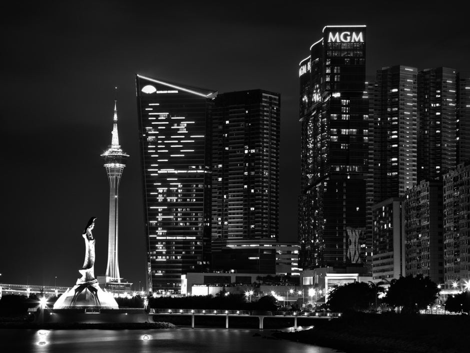 Poker is the Main Event in Macau