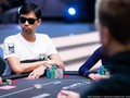 Marc Rivera might have flown under the radar for the first few days of the PokerStars Players No Limit Hold'em Championship, but now there's no chance of…
