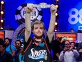 Philadelphia's Joe McKeehen, 24, became poker's World Champion on Tuesday night. McKeehen won his very first World Series of Poker bracelet and the top…