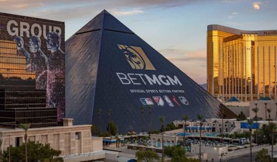 BetMGM is Now Number Two in US for Sports Betting and iGaming