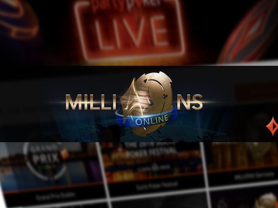 After setting a record for the biggest tournament in online poker history, partypoker will bring back its audacious MILLIONS Online tournament with another…