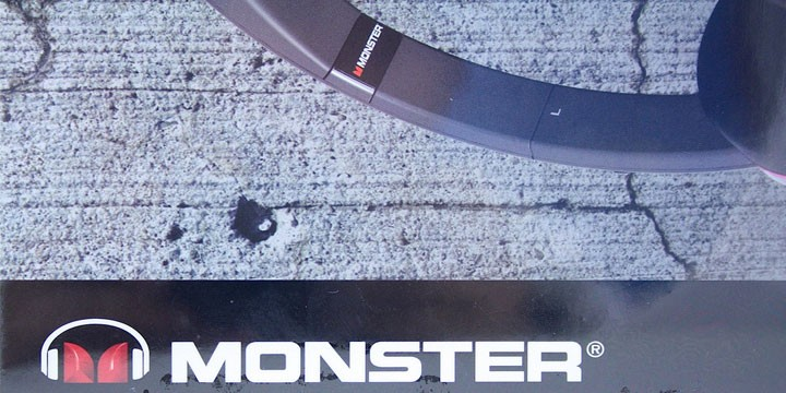 how to fix monster headphone 1 side