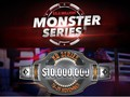 The Monster Series and KO series from partypoker, set to run for the third time this year and the operator has promised to award more than $12.5 million across the two series.