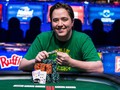 "After 10 years of playing in WSOP events, Jordan Morgan has won his first bracelet. The ""semi-retired"" poker professional who describes…"
