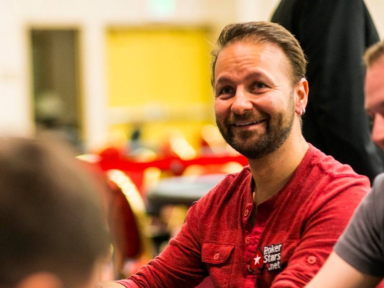 Daniel Negreanu ended Day 6 of the WSOP Main Event in 9th place on the leaderboard with a chip stack of 8,495,000.