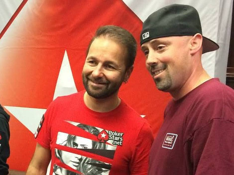 Daniel Negreanu just missed out on making this year's November Nine in the World Series of Poker Main Event, but even after two months of grueling live…