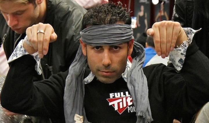 Ali nejad poker most popular online gambling games