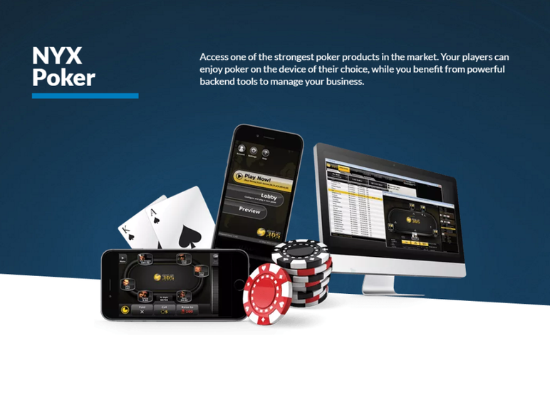 Ongame's dot-com online poker network will close by October, PRO can reveal. Details on the closure are scant, and a specific date is currently unclear. NYX did not respond to a request for clarification.