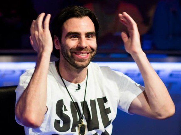 European Poker Tour (EPT) Super High Roller winner, Olivier Busquet has gone on record to clarify his views and address the criticism of himself and runner-up finisher Daniel Colman for the T-shirts they wore at the final table of the event.