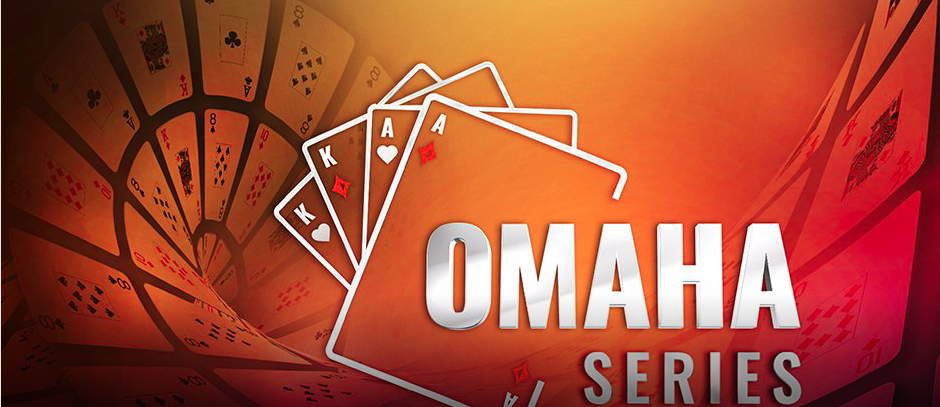 Partypoker has announced Omaha Series, a brand new online tournament series that will feature Pot Limit Omaha (PLO) games exclusively. $2 million will be…