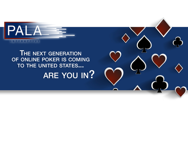 ex-Party CEO Jim Ryan will head new venture Pala Interactive. Phil Ivey will sign up as brand ambassador.