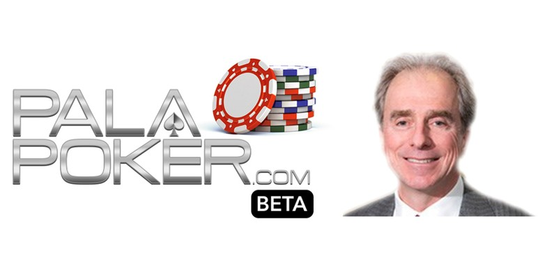 """The driving force for our decision to launch poker in New Jersey is our belief that in the medium term online gaming companies that offer a full and complete range of games will be the leaders in the U.S. online real money gaming sector."""