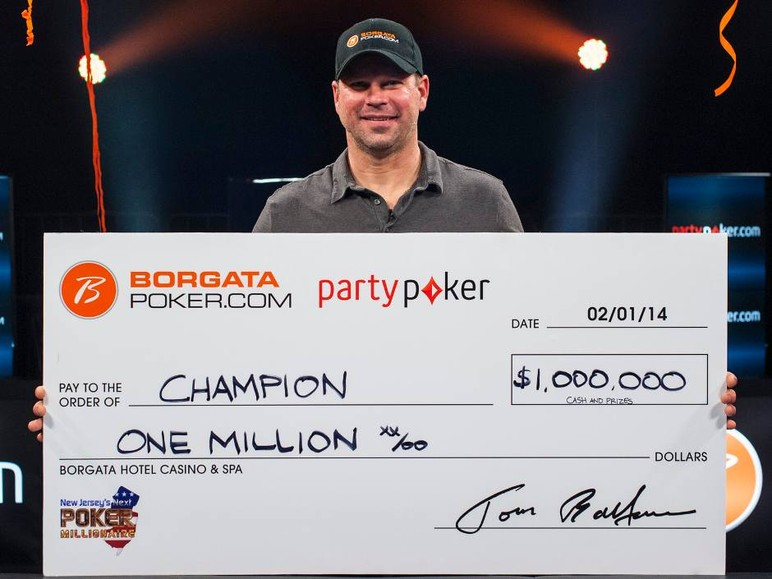 A million dollars may not be worth what it use to be, but in online poker it is still the big number which operators want use to headline their promotions.