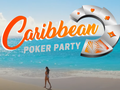 Partypoker Moves Caribbean Poker Party Online