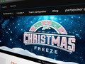"Partypoker has announced a new online tournament series called ""Christmas Freeze"" set to run alongside PokerStars' Winter Series."