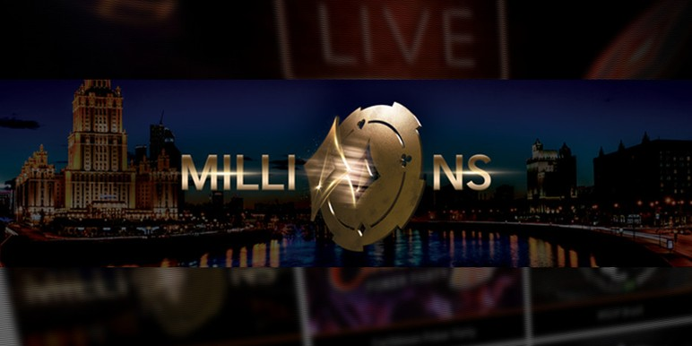 Partypoker has successfully hosted what is thought to be the largest live poker event ever held in the history of the Russian Commonwealth.