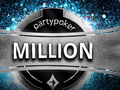 Partypoker Debuts Real Names in MILLION as Weekend Shakeup Continues