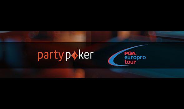 Europro tour golf betting app week 15 odds vegas nfl betting