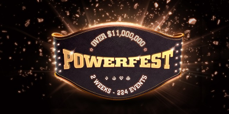 Starting January 22 and running for 15 days, Powerfest now guarantees $11 million in total prizes, up $1 million on the last series held in September 2016.