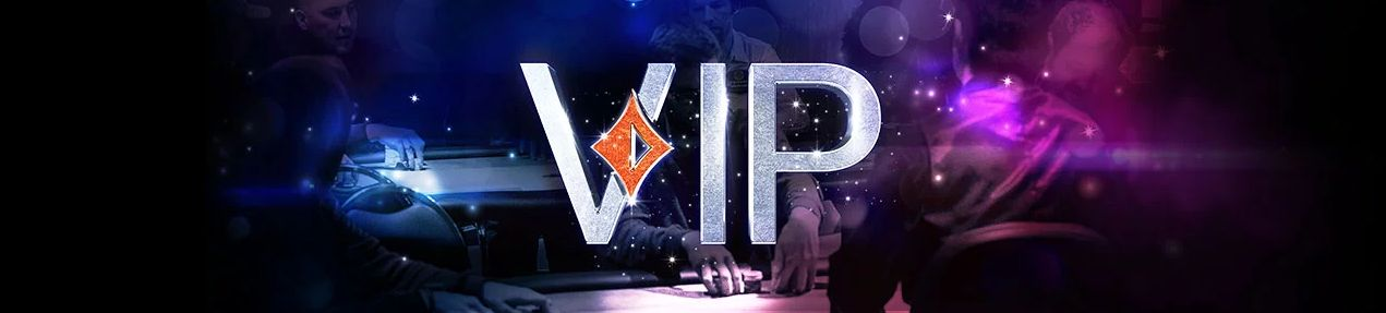 "GVC's online poker room partypoker has upgraded its VIP program by adding a new tier ""Diamond Club Elite"" aimed towards high-volume players."