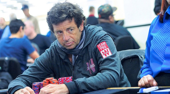 Moorman Rocco Step Into The Lapc Final Table Spotlight F5 Poker