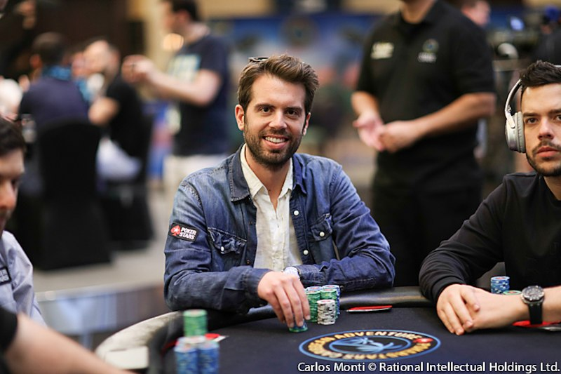 PokerStars Ambassador and PSPC champion Colillas will be fronting a digital marketing campaign for the online poker room, the operator has announced.