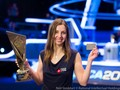 Best-seller Konnikova made the announcement on Twitter. Konnikova went from novice to poker professional in just fourteen months.
